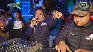 LO NUEVO //CUMBIA EL CUPIDO DEL AMOR// SONIDO FANTASMA VALLE DE CHANCO CON TERREMOTO