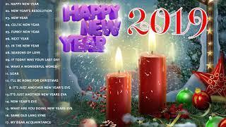 Felice anno nuovo canzoni 2019 - Canzoni del nuovo anno 2019 - Happy New Year 2019