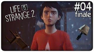 DANIEL CI ATTACCA CON IL SUO SUPER POTERE (finale) | Life is Strange 2 ep.1 - 4° parte [ITA]
