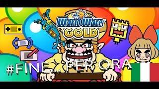 WarioWare Gold #4 (Finale?) - Di tutto un po'