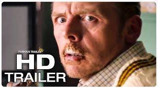 SLAUGHTERHOUSE RULEZ Official Trailer #1 [HD] Simon Pegg, Nick Frost