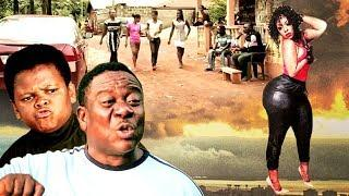 ANGELA THE VILLAGE PUSSY 2 |THIS COMEDY MOVIE HAS BEEN MAKING ME LAUGH ALL DAY|Mr Ibu Nigerian Movie