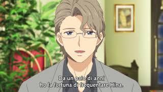 Domestic Girlfriend episodio 4 Sub ITA