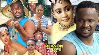 Reason To Love You 1&2 -Zubby Micheal 2018 Latest Nigerian Nollywood Movie ll African Movie Full HD