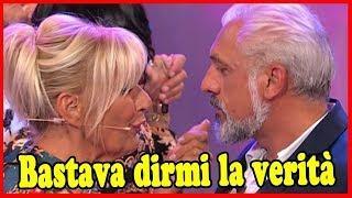 Uomini e Donne anticipazioni, Rocco smaschera Gemma Galgani: 'Bastava dirmi la verità' | Wind Zuiden