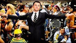 The Wolf of Wall Street  Full'M.o.v.i.e 2013'Online'Stream