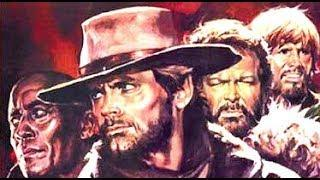 Boot Hill (Spaghetti Western Movie, BUD SPENCER & TERENCE HILL, Full Length) free youtube movies