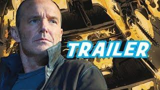 Phil Coulson: Facts, Fiction and 9 Theories Ranked!!! Agents of SHIELD Season 6 Trailer!!!