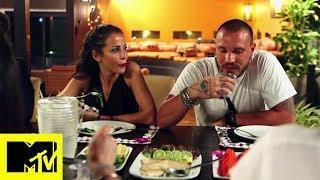 Jessica super gelosa di Tecla, la ex di Andrea | Ex On The Beach Italia (episodio 2)