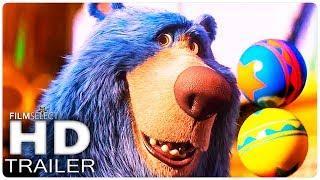 WONDER PARK Trailer Italiano (2019)