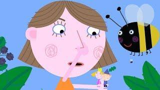 Ben e Holly Italiano - Piccolo Ben e Holly! - Collezione Italiano - Cartoni Animati