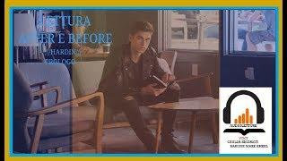 Lettura AFTER BEFORE - Hardin [PROLOGO]