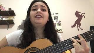 Arrependida - Tião Carreiro e Pardinho (cover - Dany Viola)