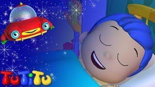 canzoni della buonanotte | Mobile | TuTiTu canzoni per bambini