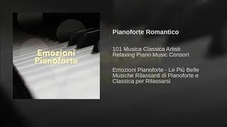 Pianoforte Romantico