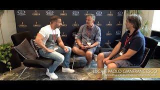 Interview with Luca & Paolo Gianfrancesco (Terra Bruciata!)