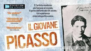 Il Giovane Picasso film'completo'italiano 2019