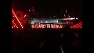 Masters of Hardcore Russia 2019 Aftermovie