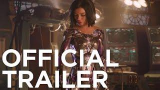 Alita Battle Angel  Im A Warrior underworld clips OFFICIAL TRAILER