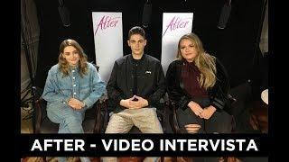After - Intervista a Josephine Langford, Hero Fiennes Tiffin e Anna Todd