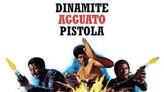 Dinamite, Agguato, Pistola - Film Completo (HD) by Film&Clips