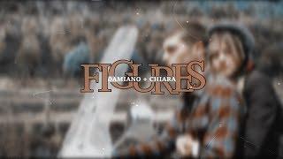 Damiano + Chiara || Figures