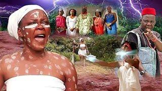Part Of Darkness 1 -  Nigerian Movies | 2018 Latest Nigeria movies | family movie