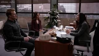 Grey's Anatomy 15x16 - Amelia Scene 2