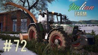Italian Farm - E' arrivato l'inverno #72