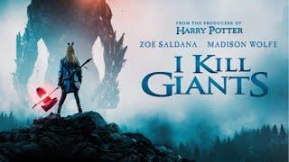 I Kill Giants Film Completo bellissimo ita HD [DRAMMATICO/THRILLER]