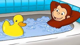 Curioso come George ????La cricetocamera ????Cartoni Animati per Bambini ????George la scimmia