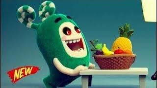 OddBods | Aprenda as cores dos brinquedos infantis | Os desenhos animados mais interessantes   # 10