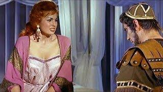 HEROD THE GREAT | Edmund Purdom | Sylvia Lopez | Full Length Drama Movie | English | HD | 720p