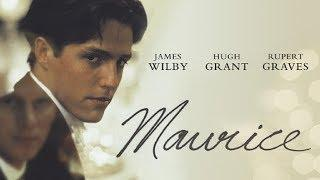 Maurice (film 1987) TRAILER ITALIANO