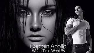 Captain Apollo - When Time Went By / Extended Version ( İtalo Disco )