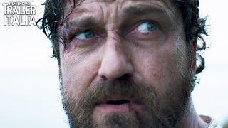 THE VANISHING IL MISTERO DEL FARO | Trailer ITA del film con Gerard Butler