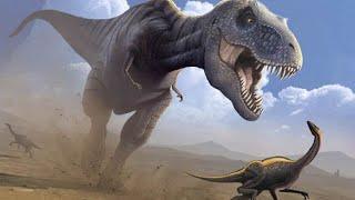 Dinosauri vita corpo dei Rettili Preistorici giganteschi documentario in italiano Preistoria????????