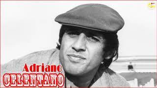 Adriano Celentano 2018 - Adriano Celentano nuovo elenco di grandi successi - The Best Songs Italian