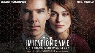 THE IMITATION GAME (film 2014) TRAILER ITALIANO
