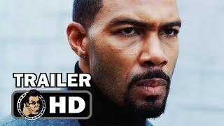 POWER Season 5 Official Trailer (HD) Omari Hardwick Drama Series
