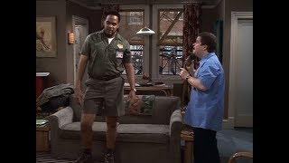 The King Of Queens    3x24   (ITA)   PREGNANT PAUSE  P1