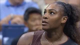 """Serena Williams contro l'arbitro, perde le staffe durante il match: """"Non ho mai barato, sei un ladro"""