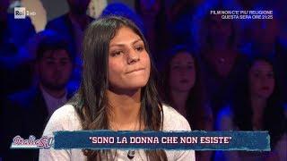 """Eveline: """"Sono la donna che non esiste"""" - Italia Sì! 29/12/2018"""