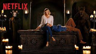 The Order - Stagione 1 | Trailer ufficiale [HD] | Netflix