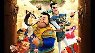 Film d'animazione 2019 - Film Cartoni Animati Completo Italiano