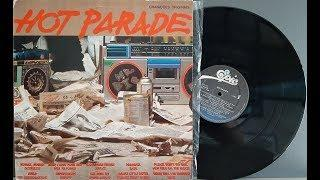 Hot Parade - Coletânea Pop Internacional - (Vinil Completo - 1989) - Baú Musical