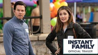 Instant Family | Official Trailer | Paramount Pictures UK