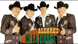 Los Alegres De La Sierra,  Puras Romanticas Mix