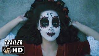 "DEADLY CLASS Official Teaser Trailer ""Rules"" (HD) Russo Brothers Syfy Series"