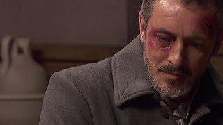 Anticipazioni Il Segreto: Alfonso scopre che sua moglie ha subito un abuso , Spoiler Temptation
